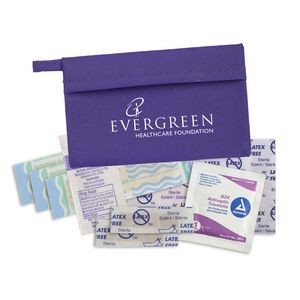 Quick Care� Non-Woven First Aid Kit